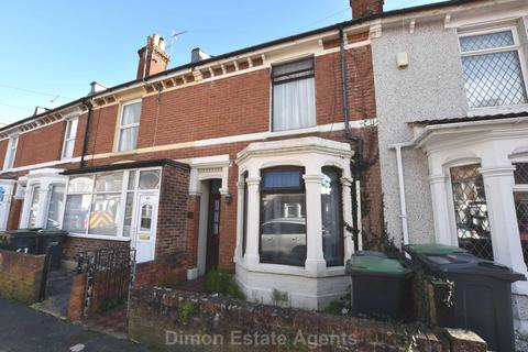 2 bedroom terraced house for sale - Kings Road, Gosport