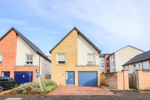 4 bedroom detached house for sale - Burnshot Walk, Oatlands, Glasgow