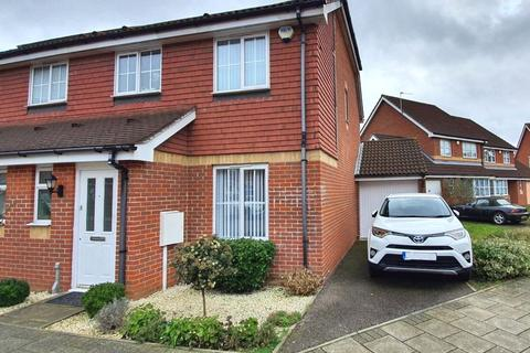 3 bedroom semi-detached house to rent - Kentlea Road, West Thamesmead, London SE28