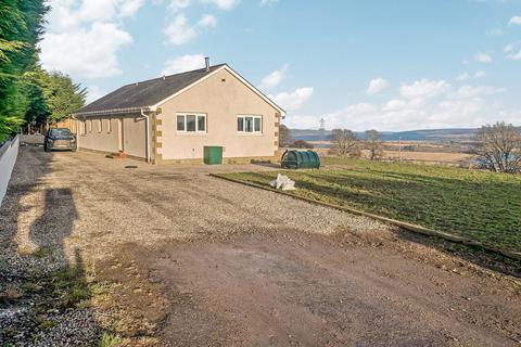4 bedroom detached bungalow for sale - Ruilick, Beauly
