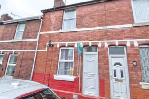 2 bedroom terraced house to rent - Cavendish Road, Kimberworth, S61 1BP