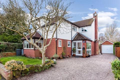 4 bedroom detached house for sale - The Parklands, Congleton