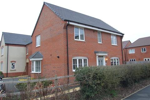 3 bedroom detached house for sale - Bonnie Close, Langley Country Park