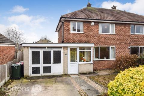3 bedroom semi-detached house for sale - Crownhill Road, BRINSWORTH
