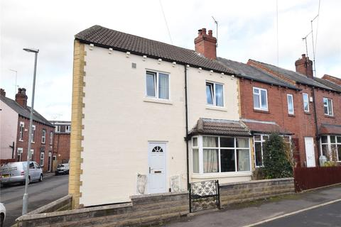 3 bedroom terraced house for sale - Monk Bridge Avenue, Leeds