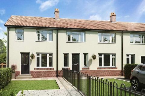 3 bedroom terraced house to rent - Kirkfield Lane, Thorner, Leeds, West Yorkshire