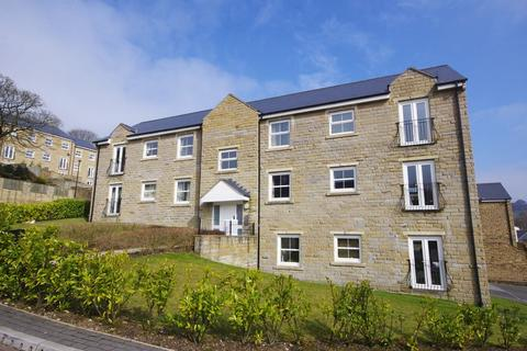 2 bedroom apartment for sale - 1 Derwent Court, Ripponden, HX6 4JE