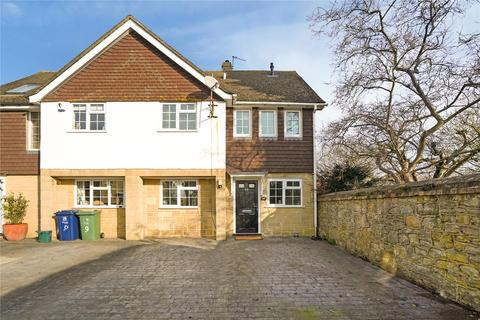 3 bedroom semi-detached house for sale - Barns Hay, Marston, Oxford, OX3