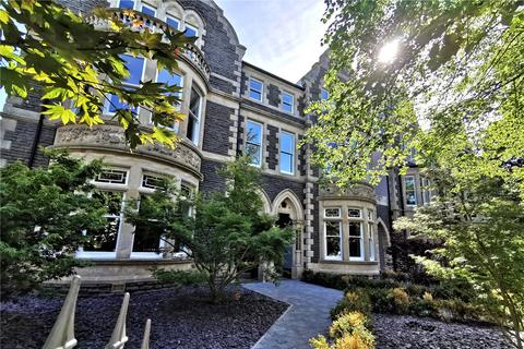 2 bedroom apartment for sale - Apartment 8, Kestral Mews, Cathedral Road, Cardiff, CF11