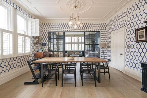 5 bedroom end of terrace house for sale - Narbonne Avenue, London, SW4