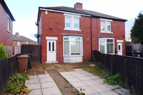 2 bedroom semi-detached house for sale - Grace Gardens, Wallsend - Two Bedroom Semi-Detached House