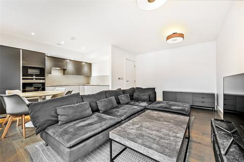 1 bedroom flat to rent - Bentley House, 22 Bute Gardens, Hammermsith, London, W6