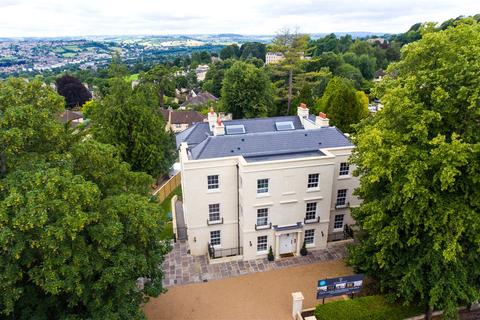 3 bedroom penthouse for sale - Apartment 4, Beckford Gate, Lansdown Road, Bath, BA1