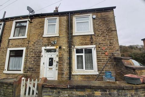 2 bedroom end of terrace house for sale - Royd Terrace, Armitage Bridge, Huddersfield, HD4