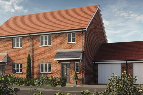 3 bedroom semi-detached house for sale - Fusiliers Green, Heckfords Road, Great Bentley, Colchester, CO7