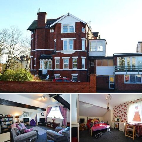 2 bedroom flat for sale - Knowsley Road, Southport, PR9 0HQ