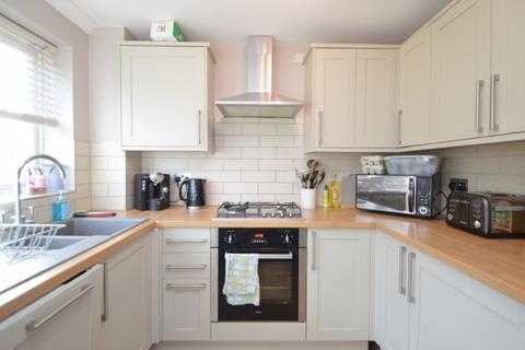 3 bedroom detached house to rent - Broughton Drive, Newark