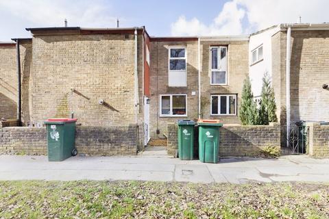 3 bedroom terraced house for sale - Foxglove Walk, Crawley