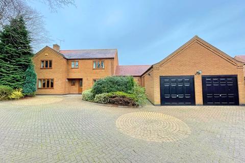 5 bedroom detached house for sale - High Street, Caythorpe