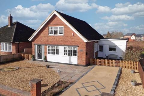 3 bedroom detached house for sale - Stock Lane, Wybunbury, Cheshire
