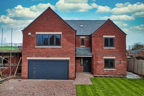 5 bedroom detached house for sale - Stafford Road, Eccleshall, Stafford