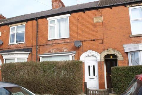 2 bedroom terraced house for sale - 46 Silverdales, Dinnington