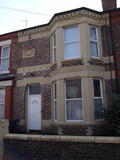 1 bedroom apartment to rent - Cecil Road, Liverpool