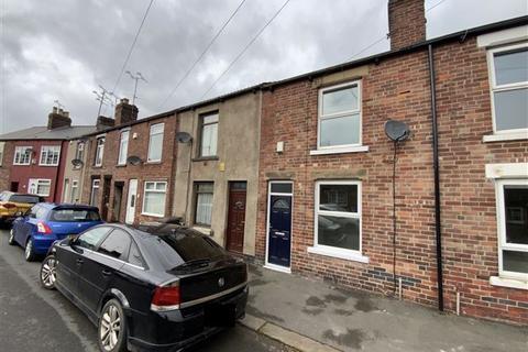 2 bedroom terraced house for sale - Rodman Street, Sheffield, S13 9WT