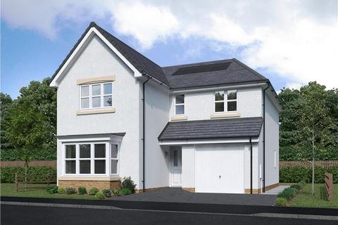 4 bedroom detached house for sale - Plot 64, Chattan at Wallace Fields Ph2, Auchinleck Road, Robroyston G33