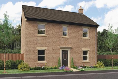 4 bedroom detached house for sale - Plot 309, The Buchan DA at Collingwood Grange, Norham Road NE29