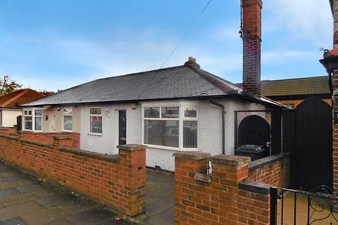 2 bedroom bungalow to rent - Kitchener Road, Leicester