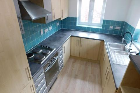 2 bedroom apartment for sale - Minster Court, Norton Street, Leicester City Centre