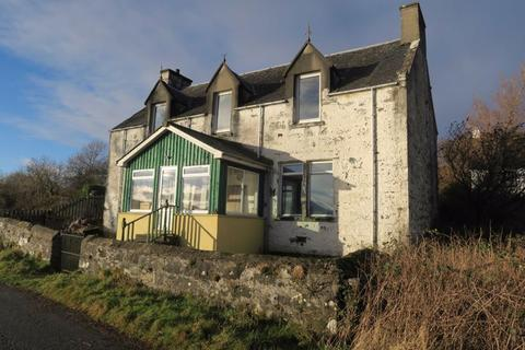 6 bedroom detached house for sale - Liveras, Broadford, Isle Of Skye