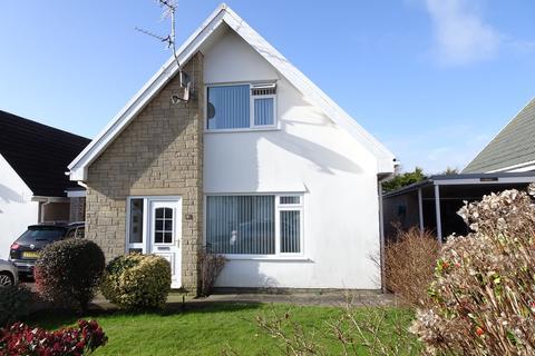3 bedroom detached bungalow for sale - HILARY WAY, NOTTAGE, PORTHCAWL, CF36 3SE