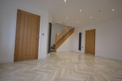 3 bedroom detached house for sale - 6 B, Ismyrddin,Abergwili, Carmarthen