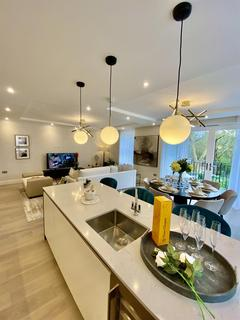 3 bedroom apartment for sale - Wimbledon, SW20