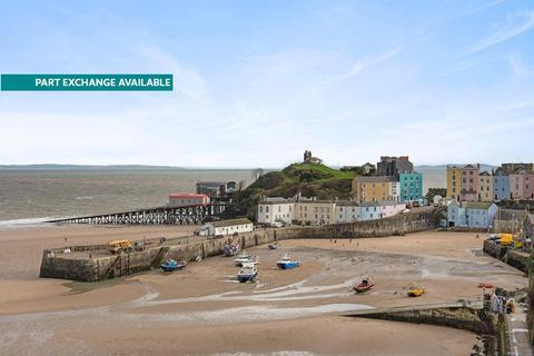 2 bedroom apartment for sale - Paxton Court, White Lion Street, Tenby
