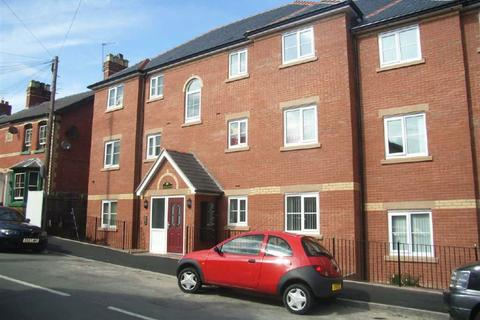 2 bedroom flat to rent - Beatrice Court, Oswestry, Shropshire