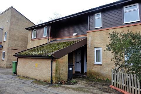 1 bedroom flat for sale - Lessingham, Orton Brimbles, Peterborough