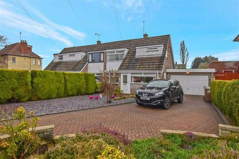 2 bedroom semi-detached bungalow for sale - Carr Lane, Willerby, East Riding Of Yorkshire