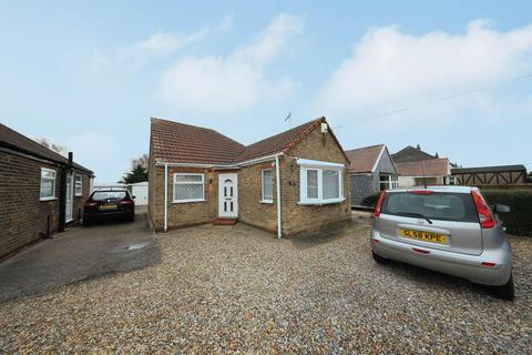 3 bedroom detached bungalow for sale - Hull Road, Coniston, Hull