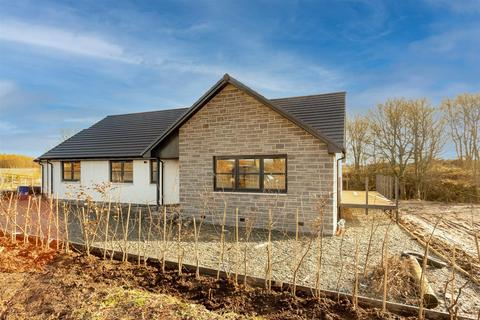 4 bedroom detached house for sale - New Build, Tibbermore
