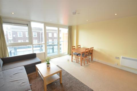1 bedroom apartment to rent - The Litmus Building, 195 Huntingdon Street
