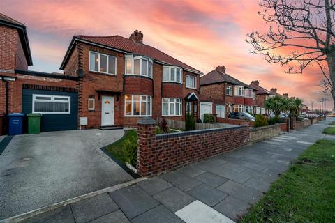 4 bedroom semi-detached house to rent - Coast Road, High Heaton, Newcastle Upon Tyne