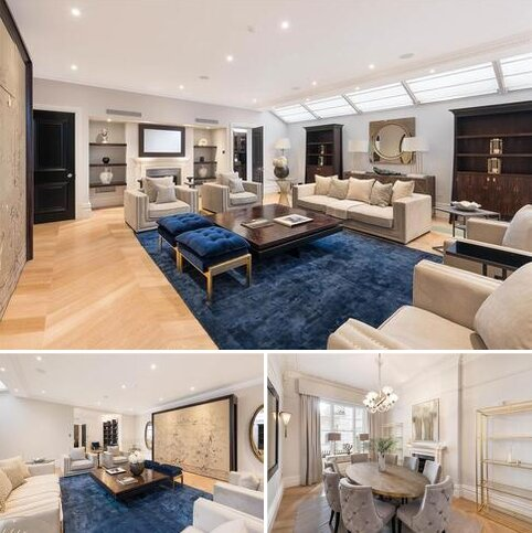 7 bedroom house to rent - Ovington Square SW3