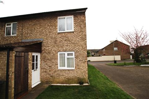 1 bedroom flat to rent - Repton Close, Luton