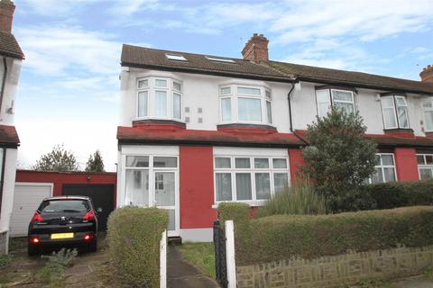 5 bedroom end of terrace house for sale - Callard Avenue, Palmers Green N13