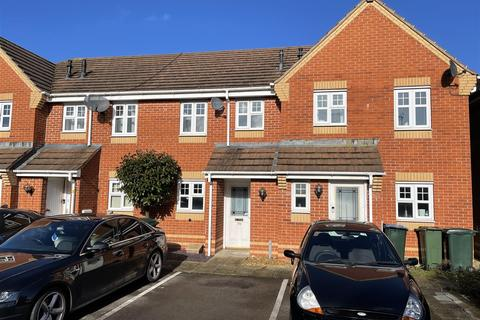 2 bedroom terraced house for sale - Kinlet Close, Daimler Green, Coventry