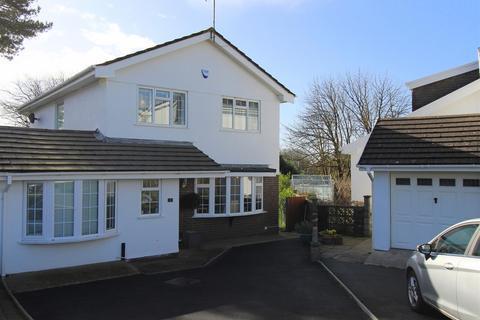5 bedroom link detached house for sale - Northway Court, Bishopston, Swansea