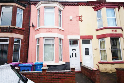 3 bedroom terraced house for sale - Gloucester Road, Anfield, Liverpool